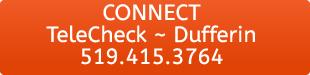 TeleCheck ~ Dufferin